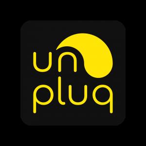 unpluq logo